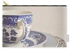 China Cup And Plates Carry-all Pouch