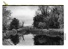 Chinese Bridge At Wrest Park Carry-all Pouch