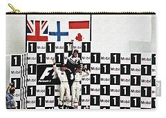 Circuito De Jerez 1997 Carry-all Pouch