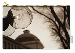 City Globes Carry-all Pouch