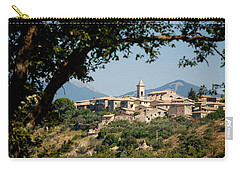 Civitavecchia Carry-all Pouch by Dany Lison