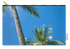Coconuts  Carry-all Pouch by Atiketta Sangasaeng