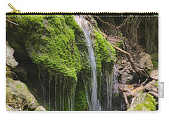 Carry-all Pouch featuring the photograph Colorado 2 by Deniece Platt