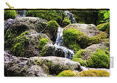 Carry-all Pouch featuring the photograph Colorado 5 by Deniece Platt