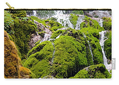 Carry-all Pouch featuring the photograph Colorado 6 by Deniece Platt