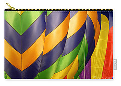 Colors 5 Carry-all Pouch