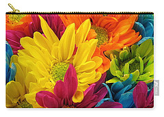 Colossal Colors Carry-all Pouch