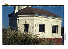 Coquille Light Carry-all Pouch by Sharon Elliott