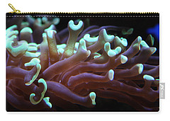 Coral 1  Carry-all Pouch
