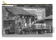 Corner Gas Station Carry-all Pouch