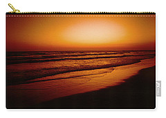 Corona Del Mar Carry-all Pouch