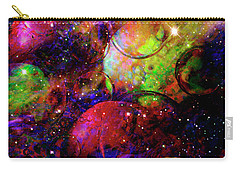 Cosmic Confusion Carry-all Pouch