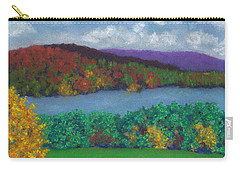 Crisp Kripalu Morning Carry-all Pouch
