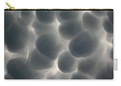 Cumulus Ridiculus Carry-all Pouch