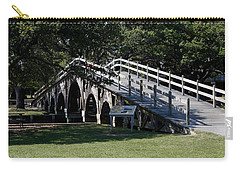 Currituck2 Carry-all Pouch by Karen Harrison