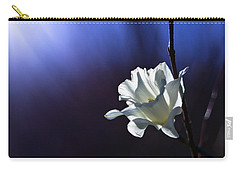 Daffodil Carry-All Pouches