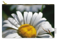 Daisies Aglow Carry-all Pouch