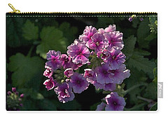 Carry-all Pouch featuring the photograph Dark by Joseph Yarbrough
