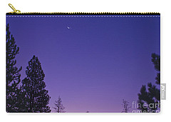 Dawn From My Window Carry-all Pouch