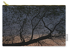 Carry-all Pouch featuring the photograph Dawn by William Norton