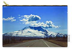 Denali Highway Carry-all Pouch