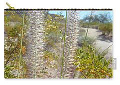 Desert Trail Carry-all Pouch by Kume Bryant