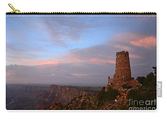 Desert View Watchtower Carry-all Pouch