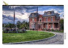 Devereaux Mansion Carry-all Pouch