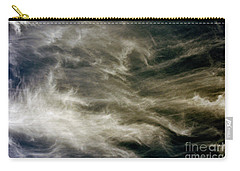 Dirty Clouds Carry-all Pouch by Clayton Bruster