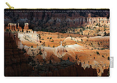 Carry-all Pouch featuring the photograph Do You Bielive In Magic by Vicki Pelham