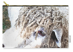 Dolly Dwc Carry-all Pouch by Jim Brage