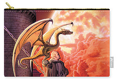 Dragon Lord Carry-all Pouch by The Dragon Chronicles - Robin Ko
