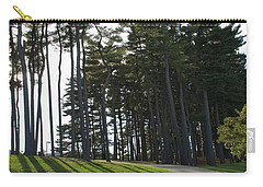 Carry-all Pouch featuring the photograph Dramatic by Joseph Yarbrough