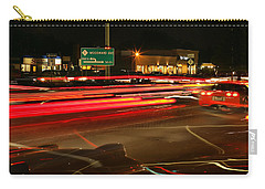Carry-all Pouch featuring the photograph Dream Cruisin' by Gordon Dean II