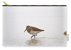 Dunlin Carry-all Pouches