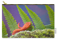 Eastern Newt 1 Carry-all Pouch