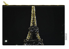 Eiffel Tower - Paris Carry-all Pouch