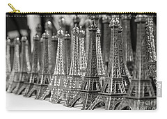 Eiffel Tower Miniature Carry-all Pouch
