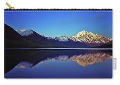 Eklutna Reflections Carry-all Pouch