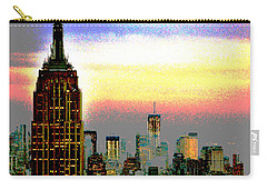 Empire State Building4 Carry-all Pouch