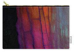 Carry-all Pouch featuring the digital art Enter by Richard Laeton
