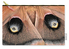 Eyes Of Deception Carry-all Pouch