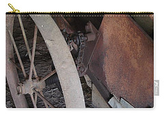 Farm Tool Carry-all Pouch by Kerri Mortenson