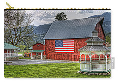 Feeling Patriotic Carry-all Pouch