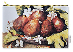 Figs Carry-all Pouch by Pg Reproductions