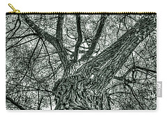 Finkles Landing Tree Carry-all Pouch