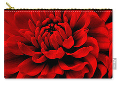 Flower 1  Carry-all Pouch