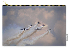 Flying In Formation Carry-all Pouch
