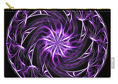 Forgotten Dream Carry-all Pouch by Danuta Bennett