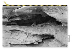 Carry-all Pouch featuring the photograph Formation by Colleen Coccia
